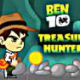 Ben 10 Treasure Hunter