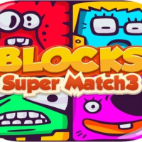 Blocks  Match3