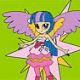 Colorir Equestria Twilight Sparkle