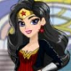 DC Super Hero Girls: Intergalactic Gala Wonder Woman