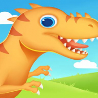 Dino Digging Games: Dig for Dinosaur Bones