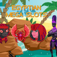 Egyptian Mega Slots
