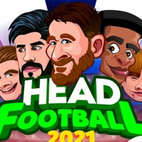 Head Football 2021 - Best LaLiga Football Games