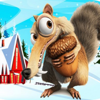 Jumpy Ice Age Adventures