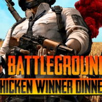 PUBG Chicken Winner