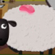 Shaun The Sheep Beauty Baanh