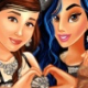 Stars and Royals BFFs Ariana and Jasmine