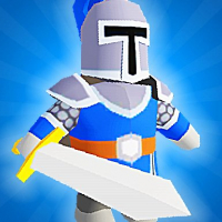 Tactical Knight Puzzle