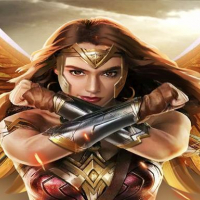 Wonder Woman: Survival Wars- Avengers MMORPG