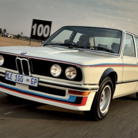 BMW 530 MLE Puzzle