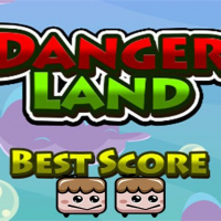 Danger Land 1