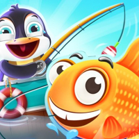 Deep Sea Fishing game