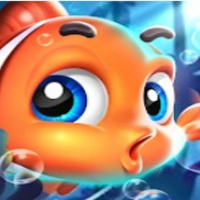 Fish Blast 3D – Fishing & Aquarium Match