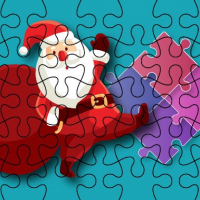 Jigsaw Puzzle - Christmas