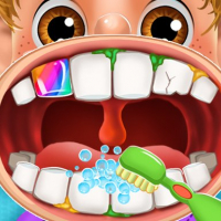 Kids Dentist : Doctor Simulator