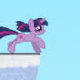 My Little Pony: Twilight Running