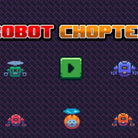 Robot Chopter Online