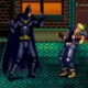 Streets of Rage 2: Dc Comics Heroes Edition