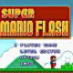 Super Mario in Flash